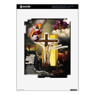 Calvary-Old-Testament-Typology - 12-20-2012 300 DP iPad 3 Decal