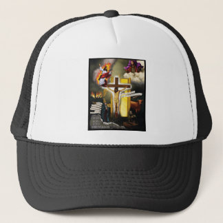 Calvary-Old-Testament-Typology - 12-20-2012 300 DP Trucker Hat