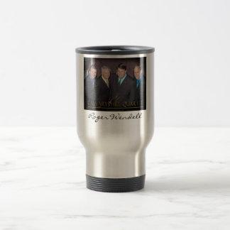 Calvary's Hill Quartet Travel Mug