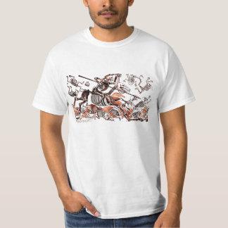 Calvera Do Quijote Shirt