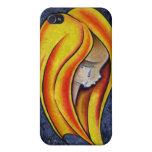 Calvera iPhone 4/4S Fundas