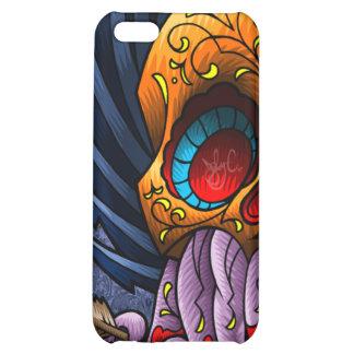 Calvera iPhone 5C Covers