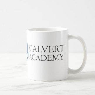 Calvert Academy Mug (white)