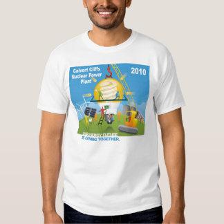 Calvert Cliffs 1 T Shirt