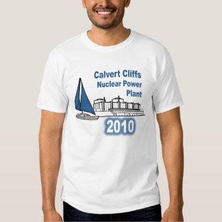 Calvert Cliffs 3 Shirt