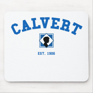 Calvert Education Mouse Pad