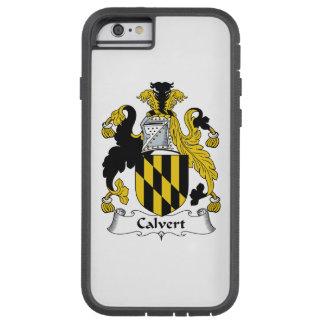 Calvert Family Crest Tough Xtreme iPhone 6 Case