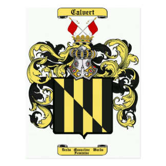 calvert postal
