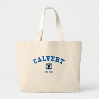 Calvert Tote Bag (jumbo)