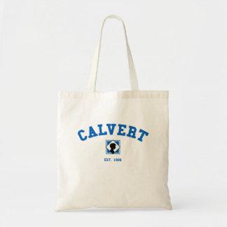Calvert Tote Bag (small)