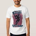 Calverton Lacrosse 2012 Shirt Take II