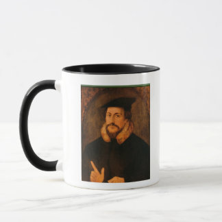 Calvin Coffee Mug