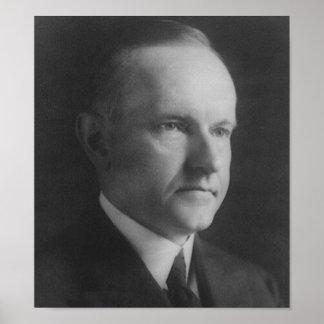 Calvin Coolidge 30 Impresiones