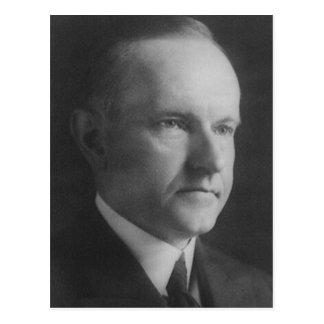 Calvin Coolidge 30 Postal
