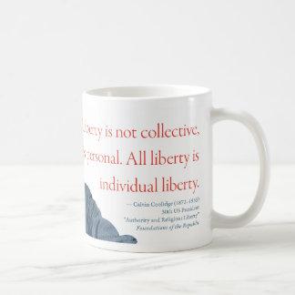 Calvin Coolidge Mug #10