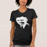 Calvin Coolidge silhouette Shirts