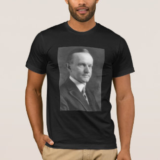 Calvin Coolidge T-Shirt