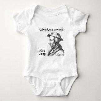 Calvin Quincentenary Baby Bodysuit