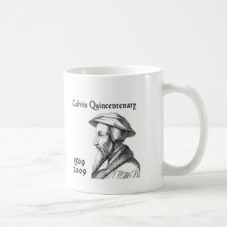Calvin Quincentenary Coffee Mug