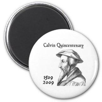 Calvin Quincentenary Magnet