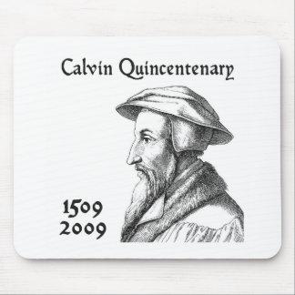 Calvin Quincentenary Mouse Mats