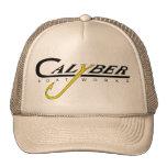 Calyber Trucker Mesh Hat