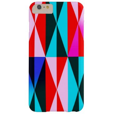 Beach Themed Calypso Barely There iPhone 6 Plus Case
