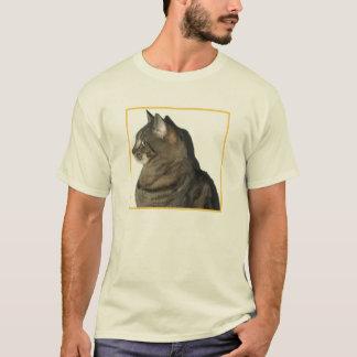 Calypso Cat Profile Shirt