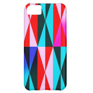 Beach Themed Calypso Cover For iPhone 5C