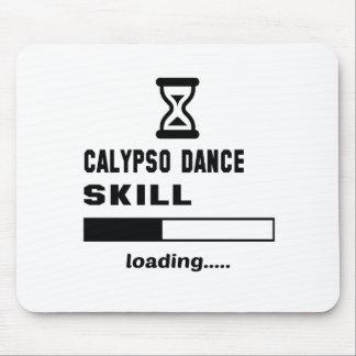 Calypso dance skill Loading...... Mouse Pad