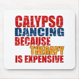 Calypso Designs Mouse Pad