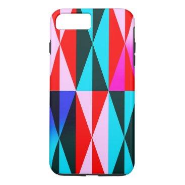 Beach Themed Calypso iPhone 7 Plus Case