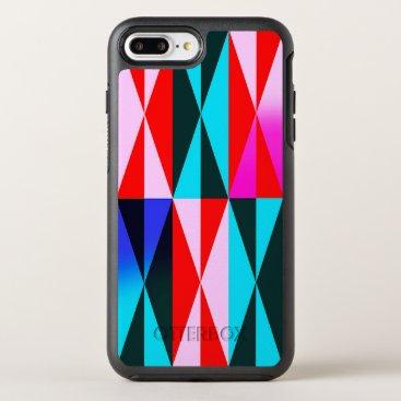 Beach Themed Calypso OtterBox Symmetry iPhone 7 Plus Case