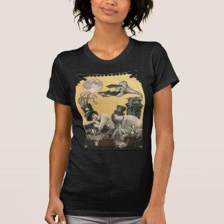 Calypso Camisetas