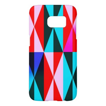 Beach Themed Calypso Samsung Galaxy S7 Case