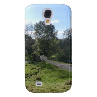 Calzada de Haddon Pasillo Samsung Galaxy S4 Cover