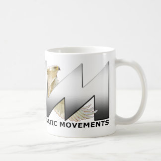 CAM article Coffee Mug
