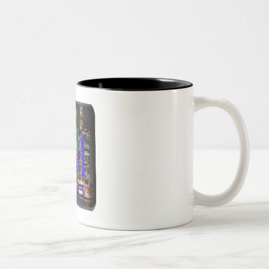 CAM Coffie Mug