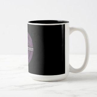 Cam Girl Mansion mug