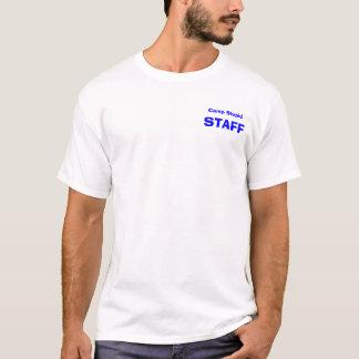 Cam Stupid Staff T-Shirt