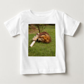 Cam Toy 3899 Baby T-Shirt