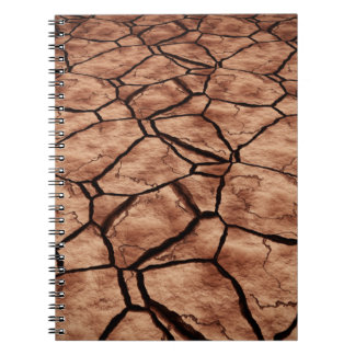 Cama de lago secado notebook