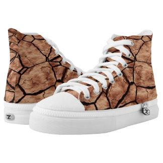Cama de lago secado zapatillas