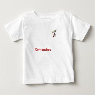 Camache Baby T Baby T-Shirt