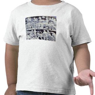 Camafeo Augustan, después del ANUNCIO 10 Camisetas