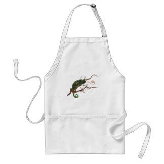 camaleon adult apron