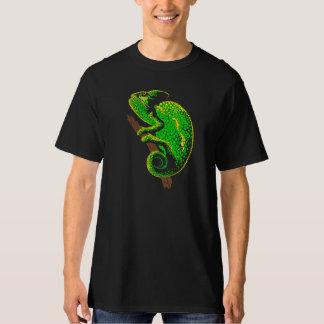 Camaleón arbóreo camisas