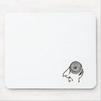 camaleoro mouse pad