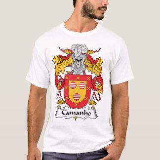 Camanho Family Crest T-Shirt