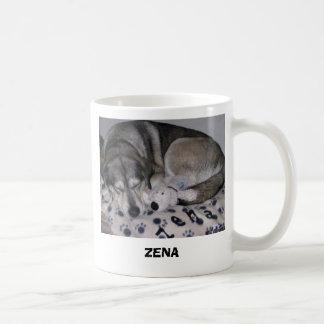 camara 014, ZENA Coffee Mug